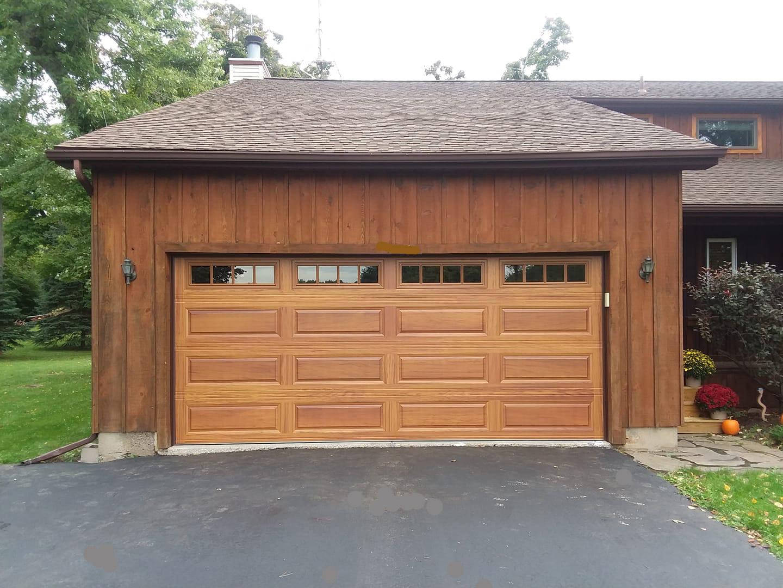 Raised Long Panel Sunrise Door Amp Woodworks