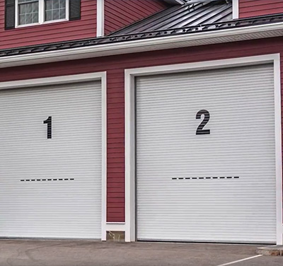 Commercial Garage Doors Buffalo Lockport Amherst
