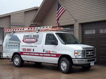 Garage Door Services Buffalo Lockport Amherst Clarence